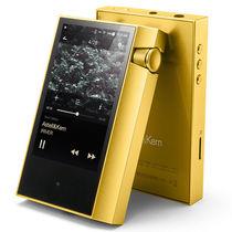 艾利和 Astell&Kern AK70 64G HIFI无损音乐播放器 MP3便携播放器DSD播放平衡输出 金色产品图片主图