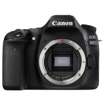 佳能 EOS 80D 套机(EF-S 18-135mm f/3.5-5.6 IS USM)产品图片主图