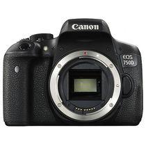 佳能 EOS 750D 单反套机 (EF-S 18-55mm f/3.5-5.6 IS STM产品图片主图