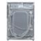 西门子  XQG100-WM14U561HW 10公斤 变频 滚筒洗衣机 智能除渍 家居互联 (白色)产品图片4