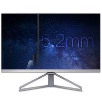 飞利浦 275C7QJSB 27英寸IPS面板 纤薄至5.2mm 广色域 全金属底座 电脑液晶显示器产品图片主图