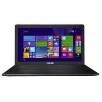 华硕 FX50J4200 15.6英寸笔记本(i5-4200HQ/4G/500G/GTX950M/Win8/黑色)产品图片主图