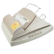 明基 F602PLUS 高速自动进纸  A4连续扫描 彩色CCD 文档扫描仪