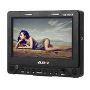 唯卓 DC-70EX 7寸导演监视器 单反高清摄像摄影SDI显示器 HDMI视频摄像屏
