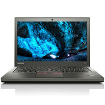 ThinkPad X260(20F6A08VCD)12.5英寸笔记本电脑(i5-6200U 8G 256GSSD Win7 6芯电池)产品图片主图