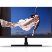 明基 VZ24A0H 23.6英寸PLS广视角窄边框降闪烁滤蓝光 爱眼电脑显示器显示屏(HDMI/VGA接口)