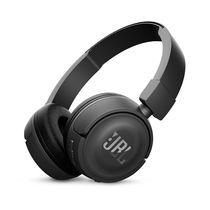 JBL T450BT 黑色 无线蓝牙头戴式耳机 带麦产品图片主图