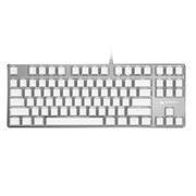 雷柏 V500S冰晶版背光游戏机械键盘