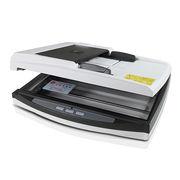 明基 P902 A4幅面高速ADF馈纸式和平板式彩色扫描仪