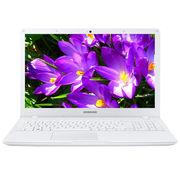 三星 NP300E5K-Y0ECN 15.6英寸笔记本电脑 Intel 酷睿i5-5200U 4G 1TB 2G独显 Win10 白色