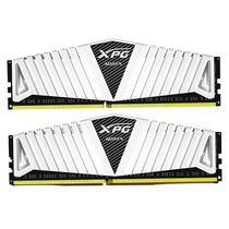 威刚 XPG Z1 DDR4 2800 16G套(8G*2)台式机内存 白色产品图片主图