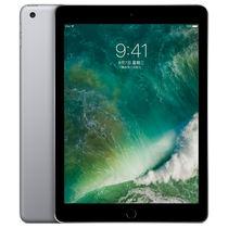 苹果 iPad 平板电脑 9.7英寸(32G WLAN版/A9 芯片/Retina显示屏/Touch ID技术)深空灰色产品图片主图