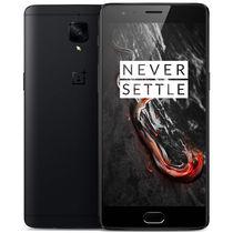 一加 手机3T (A3010) 6GB+128GB 星辰黑 全网通 双卡双待 移动联通电信4G手机产品图片主图