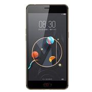 努比亚 N2 4G+64G 标配版 双卡双待 移动联通电信4G手机 黑金