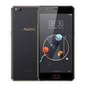 努比亚 M2青春版 4G+32G 黑金色 移动联通电信4G手机 双卡双待