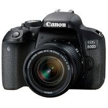 佳能 EOS 800D 单反套机 (EF-S 18-55mm f/4-5.6 IS STM 镜头)产品图片主图