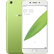 OPPO R9s 清新绿 全网通4G+64G 双卡双待手机 拍照手机