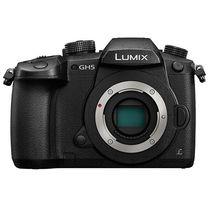 松下 DC-GH5GK微型单电相机(6K照片 4K 60P/50P 4:2:2 10bit视频录制 2030 万像素)产品图片主图