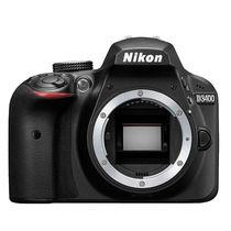 尼康 D3400 套机(18-55mm F3.5-5.6G VR镜头)产品图片主图