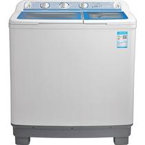 美的 MP90-S868 9公斤大容量双缸双桶半自动洗衣机产品图片主图