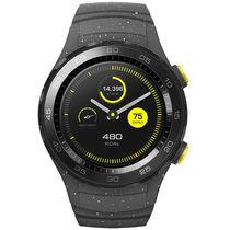 华为 WATCH 2 第二代智能运动手表蓝牙版 蓝牙通话 GPS心率FIRSTBEAT运动指导 NFC支付 星空灰产品图片主图