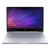 小米  Air 12.5英寸全金属超轻薄笔记本电脑(Core M-7Y30 4G 128G固态硬盘 全高清屏 背光键盘 Win10)银产品图片主图