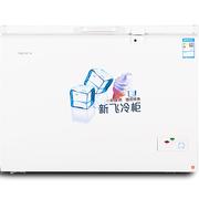 新飞 BC/BD-323HD1A 323升 冷藏冷冻变温冷柜(白色)