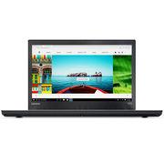 ThinkPad T470(04CD)14英寸轻薄笔记本电脑(i5-7200U 8G 128GSSD+500G 940MX 2G独显 Win10 3+3双电池)