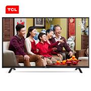TCL L32P1A 32英寸 同步院线 腾讯海量影视资源 十核安卓智能液晶电视(黑银)