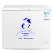 澳柯玛 BC/BD-208HNE 208升冷藏冷冻转换变温冷柜 冰柜
