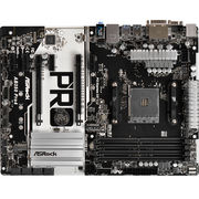 华擎 AB350 PRO4主板(AMD B350/AM4 Socket)