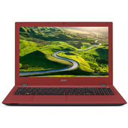 宏碁 E5-532G 15.6英寸笔记本电脑(四核N3150 4G 500G 2G独显 蓝牙 LED背光丽镜宽屏 win10)黑红