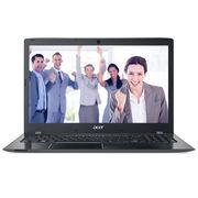 宏碁 E5-575G 15.6英寸便携笔记本电脑(i5-7200U 4G 500G 940MX 2G独显 Win10)黑