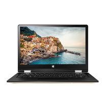 海尔 简爱S11 11.6英寸轻薄便携二合一触控笔记本电脑(Intel四核 4G 64G 360°翻转 1080P Win10)金产品图片主图