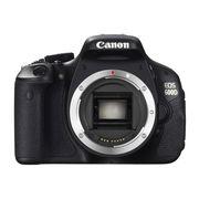 佳能 EOS 600D 单反套机(EF-S 18-135mm f/3.5-5.6 IS 镜头)
