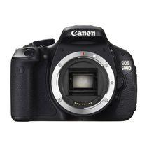 佳能 EOS 600D 单反套机(EF-S 18-55mm f/3.5-5.6 IS II 镜头)产品图片主图