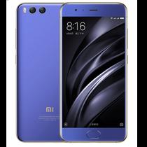 小米 6 6GB+64GB 全网通 亮蓝色产品图片主图