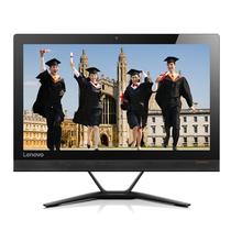 联想 AIO 300 23英寸一体机电脑 ( i5-6200U 8G 1T 2G独显 WiFi 蓝牙 win10 )黑色产品图片主图