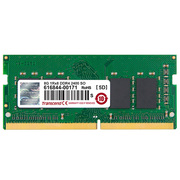 创见 8G DDR4 2400 1.2V笔记本内存条