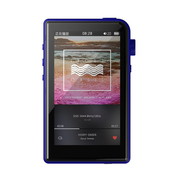 山灵 M2s 便携无损音乐播放器HIFI蓝牙发烧MP3 (宝石蓝)