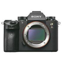 索尼 A9/ILCE-9 全画幅微单相机产品图片主图