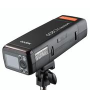 神牛 AD200口袋摄影灯外拍灯 佳能尼康索尼通用高速TTL机顶灯