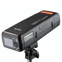 神牛 AD200口袋摄影灯外拍灯 佳能尼康索尼通用高速TTL机顶灯产品图片主图