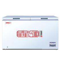 星星 BD/BC-480E 480升 商用冷柜 卧式大冷冻柜 冷藏冷冻转换柜 变温冰柜产品图片主图