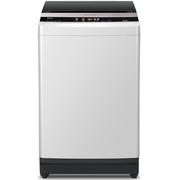 TCL XQBM70-302 7公斤 免污式全自动波轮洗衣机 泡雾洁净洗 (宝石黑)