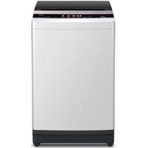 TCL XQBM70-302 7公斤 免污式全自动波轮洗衣机 泡雾洁净洗 (宝石黑)产品图片主图
