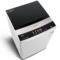 TCL XQBM70-302 7公斤 免污式全自动波轮洗衣机 泡雾洁净洗 (宝石黑)产品图片3