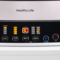 TCL XQBM70-302 7公斤 免污式全自动波轮洗衣机 泡雾洁净洗 (宝石黑)产品图片4