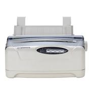 得实 DS-2600II 多功能高速80列通用带孔连打针式打印机
