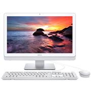 戴尔 Inspiron 3264-R1428W 21.5英寸一体电脑 (i3-7100U 4G 1T 920MX 2G独显 Win10)白